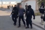"""Segob confirma detención de """"El Sixto"""", líder de """"La Línea"""" en Juárez"""