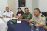 Autoridades afinan detalles para el Macrosimulacro