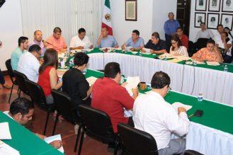 COMUNICADO 2928-Sesión Comisión de Gobernación (1)