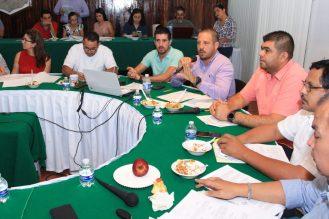 COMUNICADO 2928-Sesión Comisión de Gobernación (4)