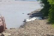 Encuentran cuerpo de hombre desaparecido en Río Ameca a causa de un cocodrilo