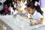Los Bebederos de Seapal contribuyen a la educación de calidad