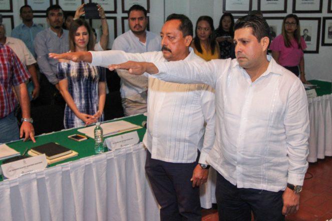 COMUNICADO 0001-Primera sesión ordinaria Ayuntamiento 2018-2021 (9)