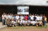 Nayarit, referente nacional en manejo de cocodrilos