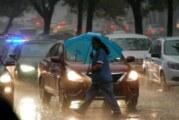Depresión Tropical 22-E provocará intensas tormentas en el país