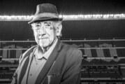 Muere Melquiades Sánchez Orozco, la voz colosal del estadio Azteca
