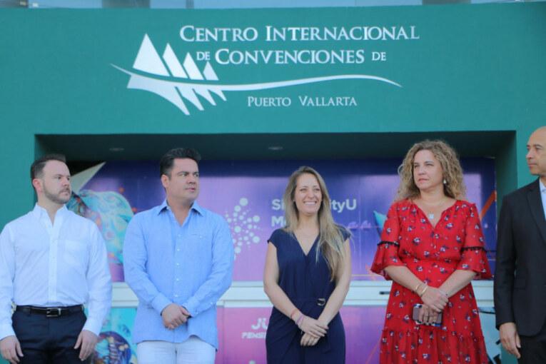 Jalisco innova permanentemente: Gobernador