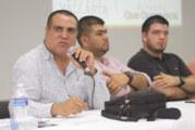 Exhorta alcalde a coordinadores a redoblar esfuerzos por Vallarta