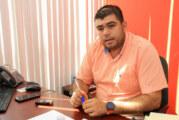 Programas sociales continuarán y se fortalecerán: Domínguez