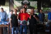 """Inicia una nueva era de peleas MMA y Muay Tahi en PV con """"Arena Wars"""""""