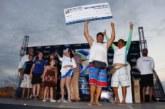 Torneo de Pesca Los Muertos crece en participación éste año