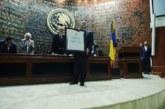 Enrique Alfaro ya es gobernador de Jalisco