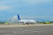 Copa Airlines inaugura vuelo directo entre PVR-Riviera Nayarit y Panamá