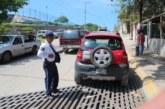 A la baja infracciones de la subdirección de Vialidad Municipal