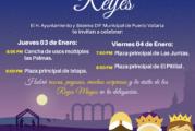 Compartirán DIF y Ayuntamiento la tradicional Rosca de Reyes