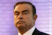Carlos Ghosn renuncia como presidente de Renault