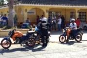 "Operativo ""Motos Irregulares"" dejó 55 motocicletas detenidas"