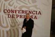 AMLO anuncia feria en Santa Lucía para vender aviones y helicópteros de gobierno