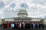 Llega una nueva generación de políticos al Capitolio: el Congreso de EE.UU. nunca antes se había visto así