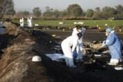 Al menos 73 muertos en la explosión de gasoducto en Hidalgo