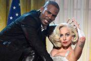 Lady Gaga habla sobre R. Kelly y planea eliminar de iTunes la canción que hicieron juntos