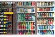 Pese a impuesto especial, refrescos lideran sector