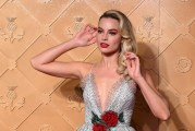 Margot Robbie interpretará a Barbie de carne y hueso