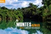 Montes Azules, la fantasía de la selva hecha realidad