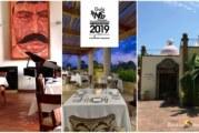 Tres restaurantes nayaritas refrendan su lugar entre los 120 mejores de México