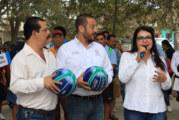 Maestros de la región celebran jornadas deportivas y culturales