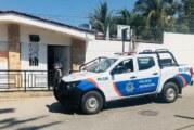 Elementos policiales realizan operativo de vigilancia en escuelas de toda la ciudad