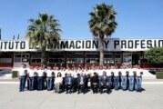Inicia capacitación para 51 nuevos Policías del Estado
