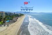 Riviera Nayarit refrenda 21 Diamantes de la AAA en hoteles y restaurantes