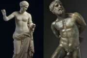 Facebook se disculpa y quita censura a estatuas desnudas
