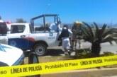 Robo armado en Vallarta desencadena violenta persecución hasta Badeba