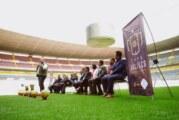 Copa Jalisco de Futbol fungirá como política de transformación social: Gobernador