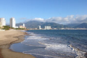 SSJ retira parcialmente medida cautelar en playas de Puerto Vallarta