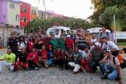 Riviera Nayarit prepara a guardavidas hoteleros para la temporada vacacional