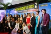 """Riviera Nayarit y W Punta de Mita deslumbran en la cinta """"No Manches Frida 2"""""""