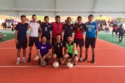 Selección varonil de Jalisco rumbo al XIII Torneo Nacional de Voleibol
