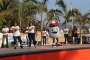 Festeja SEAPAL Vallarta a niños con Festival del Agua