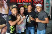 Anuncian pelea de corte mundial de box en Puerto Vallarta