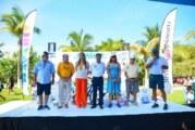 Celebran el Día del Niño en el 5° Torneo de Pesca Infantil Riviera Nayarit