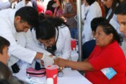 Llevará DIF a Ramblases la jornada 'Familia Saludable'
