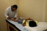 Fortalece DIF atención a pacientes de la URR