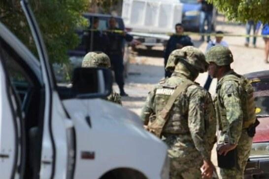 Balaceras en Ixtapa dejan un muerto y dos heridos