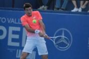 Con excelente tenis Sebastian Ofner se perfila a la antesala de la final del PV OPEN