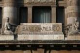 Banco de México mantiene su tasa de interés en 8.25%