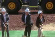Arrancan obras del Nuevo Consulado de EU en Guadalajara