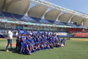 Lanzan programa de beisbol para niños de escasos recursos en Jalisco